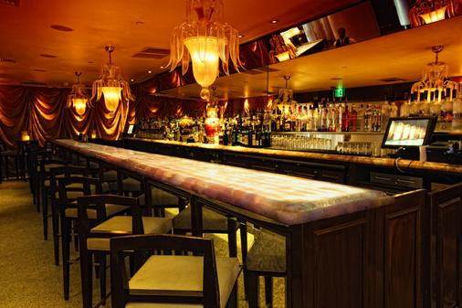 德拉诺南海滩酒店 - 迈阿密海滩 - 酒吧