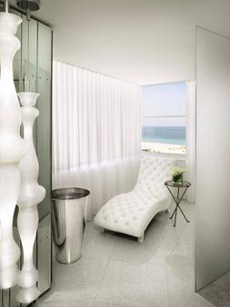 德拉诺南海滩酒店 - 迈阿密海滩 - 水疗中心