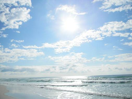 德拉诺南海滩酒店 - 迈阿密海滩 - 海滩