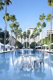德拉诺南海滩酒店 - 迈阿密海滩 - 建筑