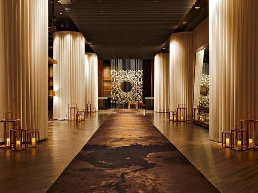 德拉诺南海滩酒店 - 迈阿密海滩 - 大厅