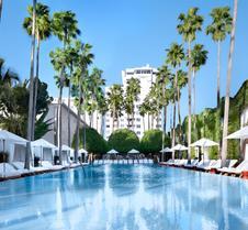 德拉诺南海滩酒店