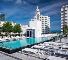 南海滩歌鸥酒店