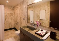 公园之坡住宿加早餐旅馆 - 班加罗尔 - 浴室