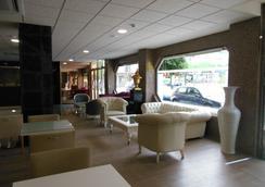 Hotel Embajador - 阿尔梅利亚 - 大厅