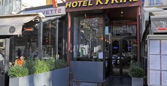 凯里亚德酒店-阿维尼翁大殿宫 - 阿维尼翁 - 建筑