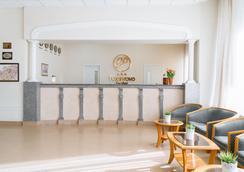 波拉斯特拉瓦酒店 - 圣彼德堡 - 大厅