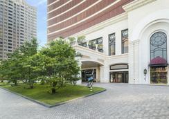 台中林酒店 - 台中 - 建筑
