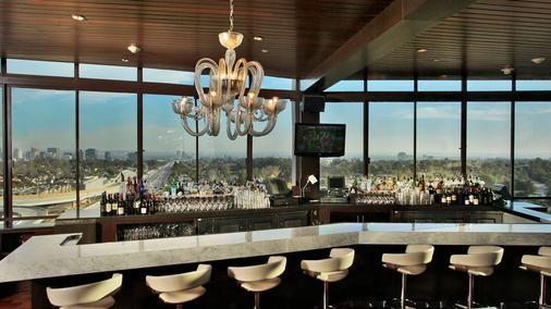 洛杉矶美好生活精品酒店 - 洛杉矶 - 酒吧