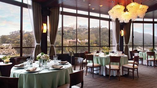 洛杉矶美好生活精品酒店 - 洛杉矶 - 宴会厅