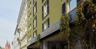 艾姆肖特菲尔法肯斯特尼酒店 - 维也纳 - 建筑