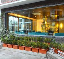万寿菊纳萨诺瓦波蒂科酒店