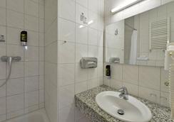 多姆斯特恩酒店 - 科隆 - 浴室