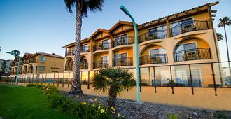 海洋公园旅馆 - 圣地亚哥 - 建筑