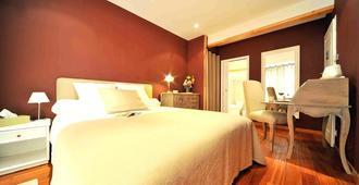 波尔多舒适B&B酒店 - 波尔多 - 睡房