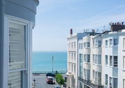 Brighton Marina House Hotel - B&B - 布赖顿 / 布莱顿 - 户外景观