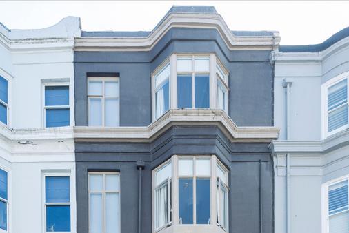 Brighton Marina House Hotel - B&B - 布赖顿 / 布莱顿 - 建筑
