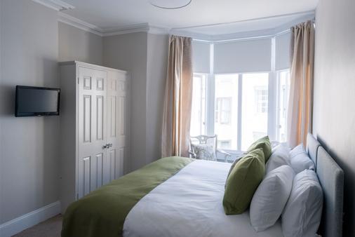 Brighton Marina House Hotel - B&B - 布赖顿 / 布莱顿 - 睡房