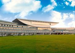 廈門國際會展酒店 - 厦门 - 建筑