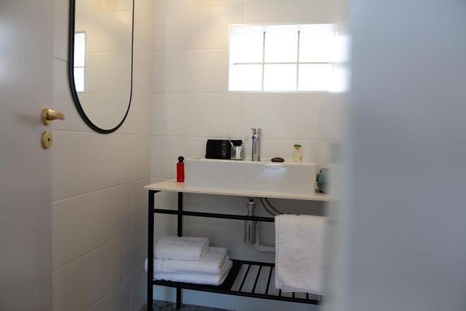 里昂巴赫度提姆酒店 - 里昂 - 浴室