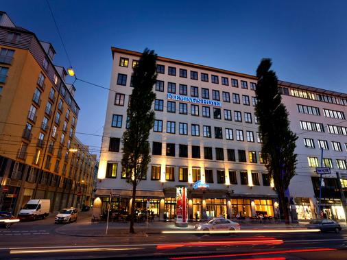 慕尼黑城弗莱明酒店 - 慕尼黑 - 户外景观