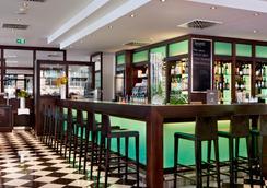慕尼黑城弗莱明酒店 - 慕尼黑 - 酒吧