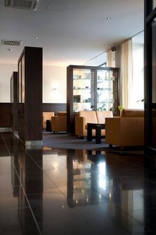 慕尼黑城弗莱明酒店 - 慕尼黑 - 大厅