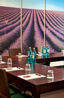 慕尼黑城弗莱明酒店 - 慕尼黑 - 会议室