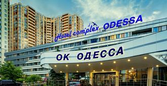 敖德萨ok酒店 - 敖德萨 - 建筑