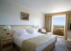 科西嘉酒店 - 卡尔维 - 睡房