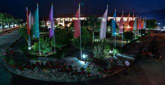格蘭德飯店博卡拉 - 博卡拉 - 户外景观