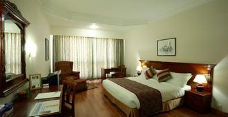 格蘭德飯店博卡拉 - 博卡拉