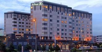 希尔顿巴黎戴高乐机场酒店 - 鲁瓦西昂法兰西
