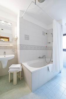 德埃珀卡圣卡希亚诺酒店 - 威尼斯 - 浴室
