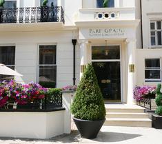 伦敦尊贵帕丁顿海德公园酒店