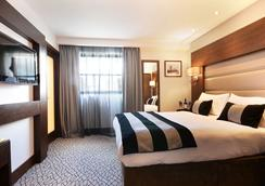 伦敦帕丁顿公园大酒店 - 伦敦 - 睡房