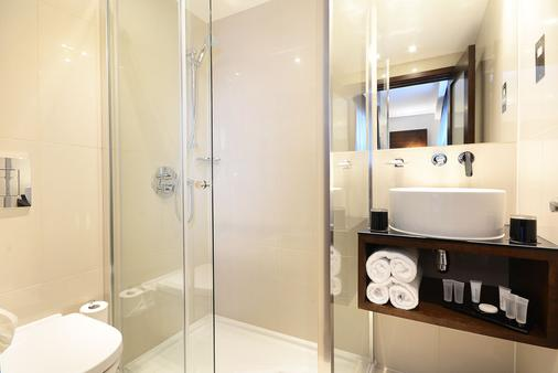 伦敦尊贵帕丁顿海德公园酒店 - 伦敦 - 浴室
