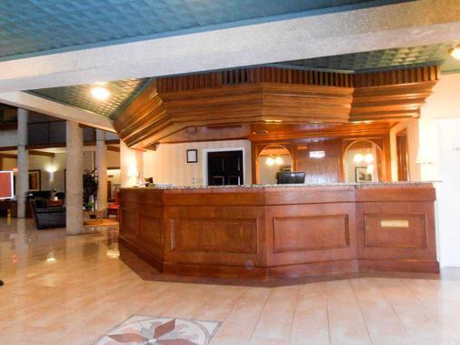 凯艺套房酒店-市区北 - 奥斯汀 - 柜台