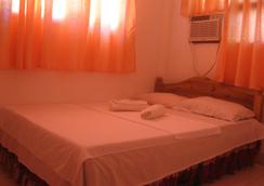 Muro Ami Beach Resort - Panglao - 睡房