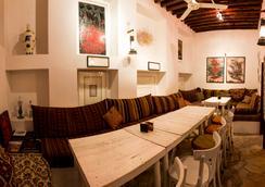 Xva 艺术酒店 - 迪拜 - 餐馆