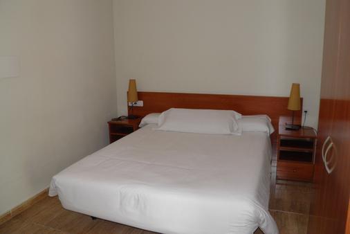 波纳威斯塔BCN城市旅馆 - 巴塞罗那 - 睡房