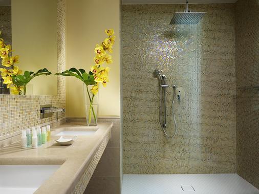 恩特普莱斯设计精品酒店 - 米兰 - 浴室