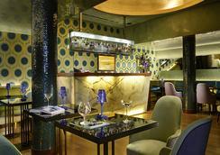 恩特普莱斯设计精品酒店 - 米兰 - 酒吧
