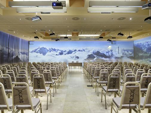 恩特普莱斯设计精品酒店 - 米兰 - 会议室