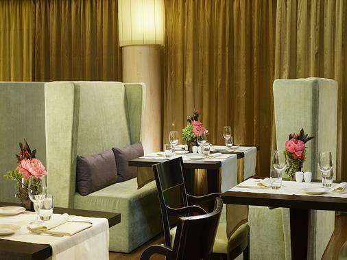 恩特普莱斯设计精品酒店 - 米兰 - 餐馆