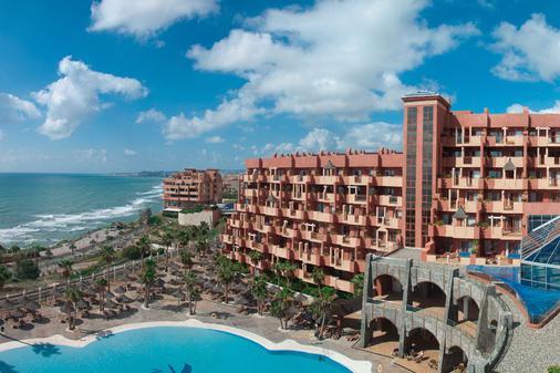Holiday World Premium Resort - Benalmádena - 建筑