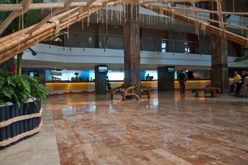 Holiday World Premium Resort - Benalmádena - 柜台