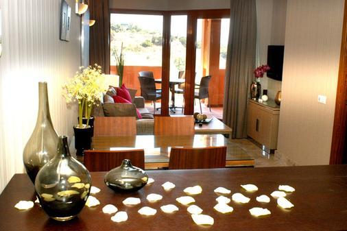 Holiday World Premium Resort - Benalmádena - 餐厅