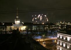 索洛潘诺拉马酒店 - 圣彼德堡 - 景点