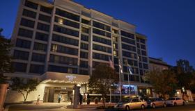 使馆区酒店 - 华盛顿 - 建筑